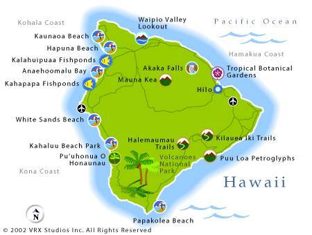 big island hawaii beaches map – bnhspine.com